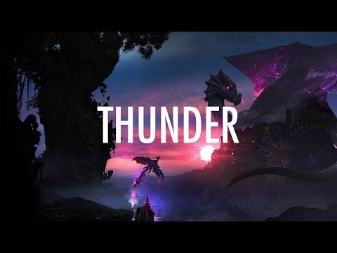 Imagine Dragons – Thunder (Lyrics) 🎵 Mp3