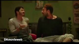 Gambar cover Golmaal again 2017 Best Comedy Scene Best Bollywood Movie 2017 (4K)