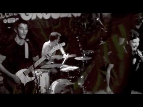 Evolution - Live at Arlene's Grocery 2013