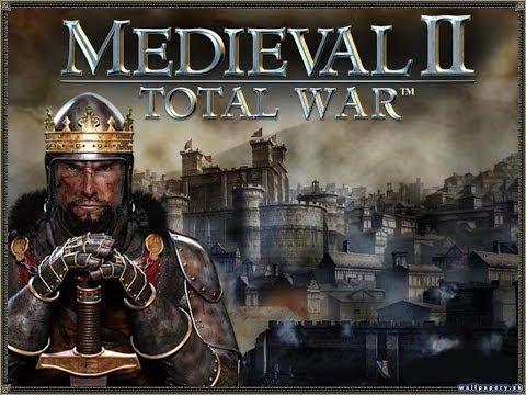 Gameplay de Medieval II: Total War Collection