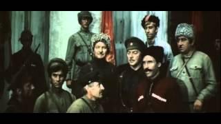 Первая конная (1984), р. Владимир Любомудров