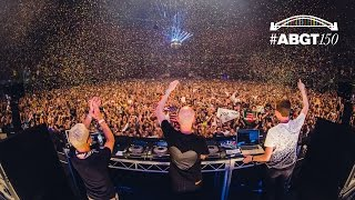 Above & Beyond Live at Allphones Arena (Full HD Set) #ABGT150 Sydney