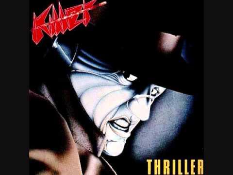 KILLER   -  PRISONER OF THE NIGHT.wmv