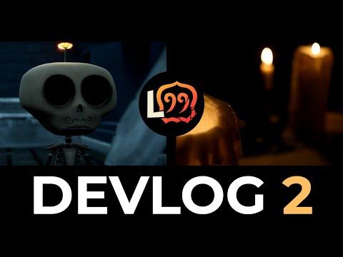 NAGLFAR LOGBOOK - 02 / Les chandelles du Naglfar de Death: The Game