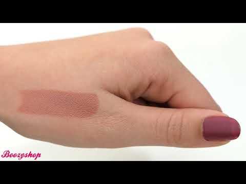 Makeup Revolution Makeup Revolution Iconic Matte Revolution Lipstick Chauffeur