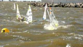 preview picture of video 'IOM National Championships 29th -31st May 2010 --- West Kirby (40).MOV'