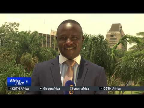 New bank notes start circulating in Zimbabwe