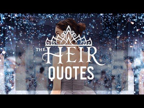 the heir kiera cass pdf download