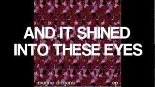 Cover Up - Imagine Dragons (With Lyrics)