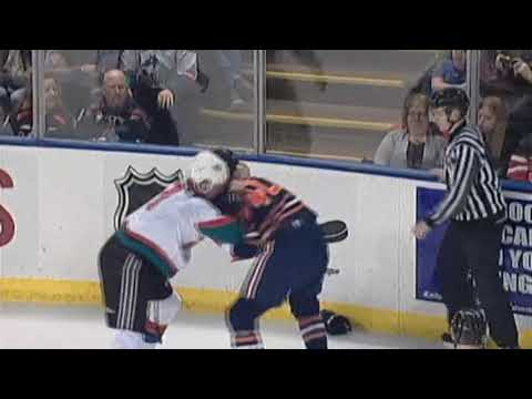 Dalton Gally vs. Jeff Faith