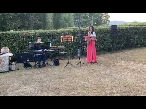 Commercial & Classic Music by Melania e Eleonora Sax Voce Piano DJ ... e poi? Montecatini-Terme Musiqua
