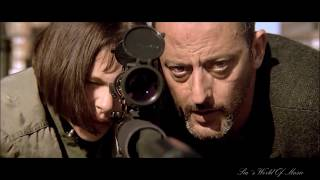 Sia - Unstoppable (with Movie Sequences from Leon - The Professional)