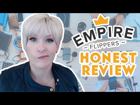 I bought a business on Empire Flippers and here's what happened - buying online businesses