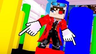 ИГРЫ РАЗУМА В МАЙНКРАФТЕ! ЧУТОК ЛОГИЧЕСКИХ ИГР В МАЙНКРАФТЕ! ОНИ ВЕРНУЛИСЬ! Minecraft Control