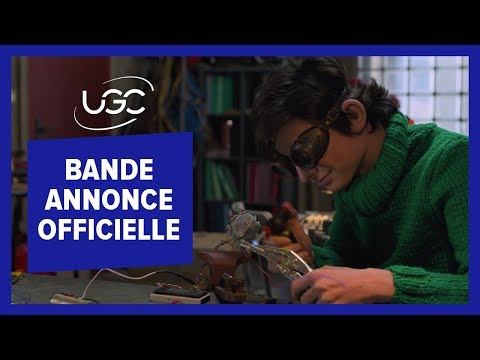 Gaston Lagaffe UGC Distribution