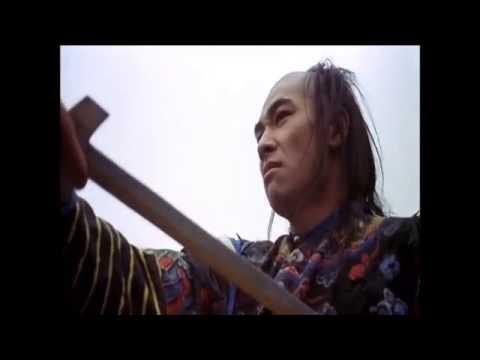 The Legend (Jet Li) - ending fight scene