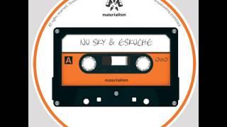 Eskuche & Nu Sky feat  Gemma Sherry  -  Work That
