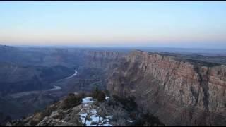 Desert View Watchtower, Grand Canyon National Park