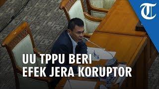 Penerapan UU TPPU Pada Perkara Korupsi Sangat Efektif Beri Efek Jera Pelaku