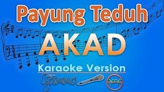 Payung Teduh   Akad (Karaoke) | GMusic