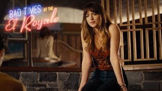 """Bad Times at the El Royale   """"Seven Strangers"""" TV Commercial   20th Century FOX"""