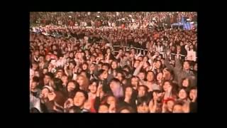 x japan DAHLIA TOUR 1995  Amethyst~Rusty Nail(HD)