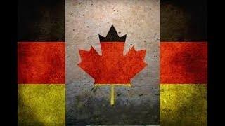 Канада 1485: Найти работу в Монреале из Германии.