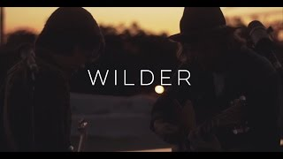 """The Fire  Hope"" By Wilder  Single Session"