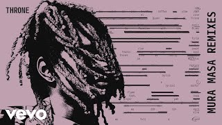 Koffee   Throne (Mura Masa Remix) [Audio]