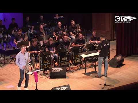 Dmitry Mospan and ''No Comment Band''. Фестиваль искусств ''ЭТАЖИ''.