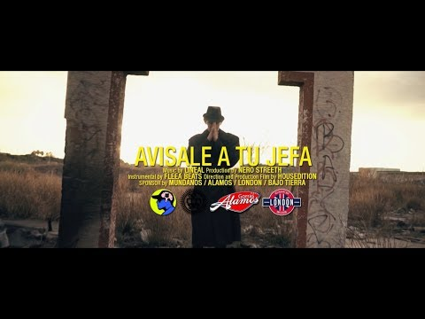 Lineal - Avisale a tu Jefa (Official Video)