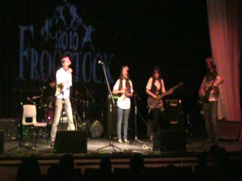 Frosgstock 2010 - Paprika