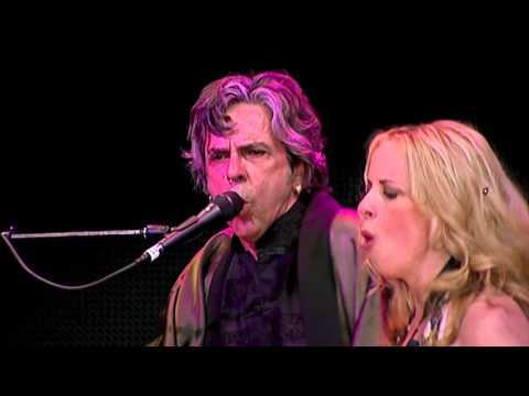 """Layla"" Bobby Whitlock & CoCo Carmel - Road To Austin"