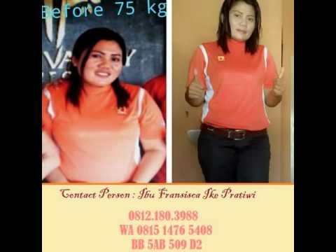 Seminggu mungkin untuk kehilangan 10 kilo