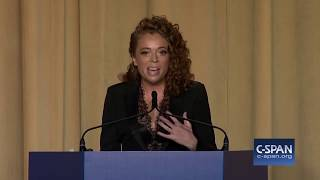 Video Michelle Wolf COMPLETE REMARKS at 2018 White House Correspondents' Dinner (C-SPAN) MP3, 3GP, MP4, WEBM, AVI, FLV September 2019