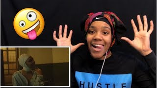 Rico Nasty - Guap (LaLaLa) OFFICIAL REACTION!!!