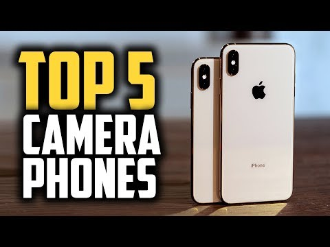 Best Camera Phone in 2019 | Which Smartphone Has The Best Camera?