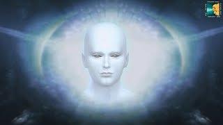 """Послание Высшей цивилизации. Контакт с инопланетным существом. Портал, день первый """"Эктукта""""."""