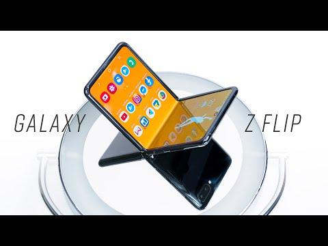 Galaxy Z Flip sau 1 tháng: liệu có đáng 36 triệu?