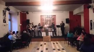 Video ApenDixi - When The Saints Go Marching In         (pochod svatýc