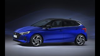YouTube Video DDeTUP3gCk4 for Product Hyundai i20 Hatchback (3rd-gen, 2020) by Company Hyundai Motor Company in Industry Cars