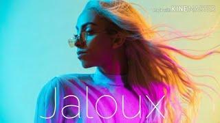 Bilal Hassani- Jaloux (paroles)