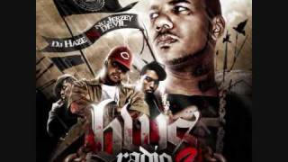 The Game feat Young Joc - Cut Throat