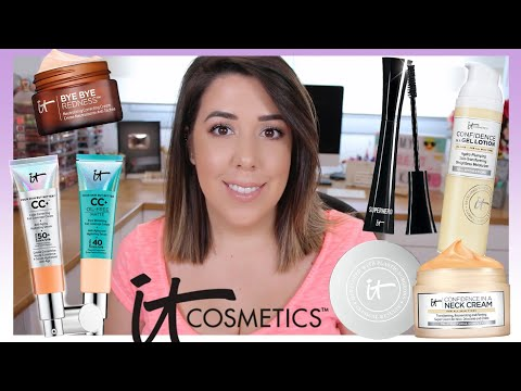 CC+ Cream At Home & On The Go Kit by IT Cosmetics #3