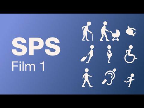 Film 1 - Universell utformning och tillgänglig undervisning