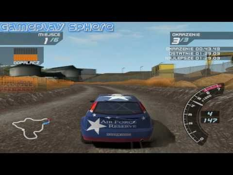 ford racing 3 pc save game