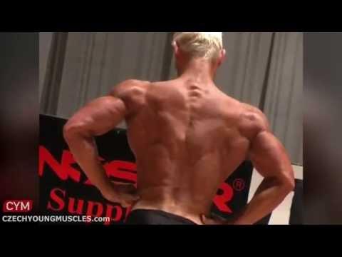 Dans lorganisme de la personne est réduit lentement les muscles