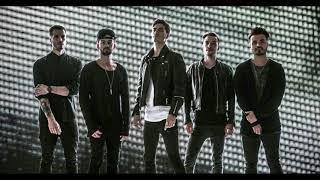 Young Guns - Stitches (Lyrics On Screen)