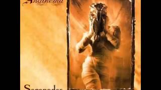 Anathema - Sleepless (with lyrics)