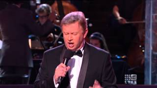 Denis Walter - Do You Hear What I Hear? - Carols by Candlelight 2012